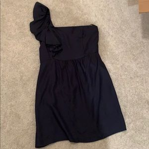 Gianni Bini - NWT - 1 Shoulder Strap Dress - 10